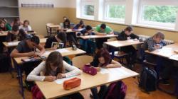 Englischwettbewerb