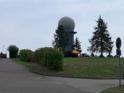Besuch bei der Bundeswehr