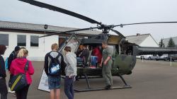 Berufe bei der Bundeswehr