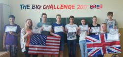 Big Challenge 2017